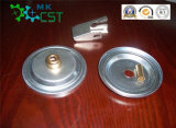 Tôle d'acier de galvanisation emboutissant les pièces de rechange avec ISO9001 : 2008
