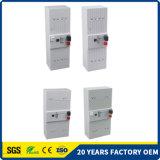 La fuga de tipo electrónico RCCB pequeñas 15-45un moldeado de los disyuntores 2p