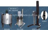Elevador hidráulico de acero inoxidable de alta velocidad Blender