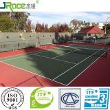 De Synthetische Tennisbanen van de Prijs van de fabriek van Guangzhou