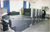 공장을 인쇄하는 색깔은 서비스의 인쇄를 제공한다: 카탈로그 그림엽서를 인쇄하는 브로셔를 인쇄하는 책