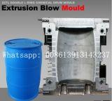 Le HDPE bat du tambour de la machine de soufflement d'extrusion en plastique de bouteille