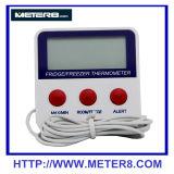 Thermometer des Kühlraum-DTH-80 oder der Gefriermaschine