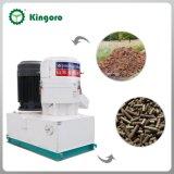 Máquina de la pelotilla del fertilizante orgánico del abono del caballo