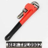 Американский тип сверхмощный Wench трубопровода ключа для труб (TPL0901)