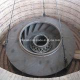 Sinterend HoofddieVentilator in Metallurgische Industrie (sj4500-1.033/0.893) wordt gebruikt