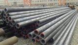 Acero al carbono de tubería sin costura (ASTM, API)