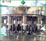 agua mineral automática 3-in-1 que aclara el equipo que capsula de relleno (3L-5L)