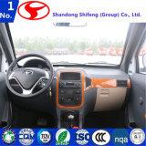 中国の新しい小さい電気手段の個人的な電気手段または小型車または実用的な手段または車または電気自動車または小型電気自動車またはモデルカーまたはエレクトロ車または3荷車引き