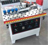 Ébénisterie manuelle de machine de bordure foncée