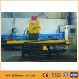 Máquina de perfuração da placa CNC hidráulica com Ybj-6 (SEIS DIE)