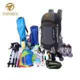 Sac à dos de randonnée de Sport pliable Water-Resistant Daypack Sac de voyage pour Outdoor Camping