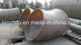 Il tubo di FRP della tecnologia di bobina di Fliament e dello stile differenti della giuntura, fa pressione su resistente
