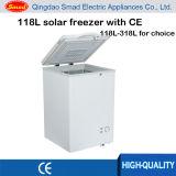 138の太陽動力を与えられた冷凍庫、DC 12Vのフリーザー、太陽フリーザー