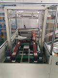Automatische Karton-Verpackungsmaschine mit Schneider PLC