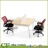 Tabella di legno delle sedi dei CF 2 per il divisorio dell'ufficio