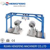 Fiche de la machine d'extrusion pour PP / PS (HFSJ-120B)