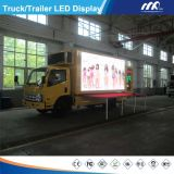 세륨, CCC, FCC, RoHS (IP65)를 가진 최신 Sale P16mm Advertizing Mobile LED Display Screen