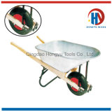 100L 금속 쟁반 바퀴 무덤 Wh7803