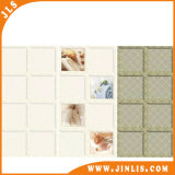 Parete Tile 3D Inkjet Glazed Interior Tile
