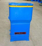 Alimentador de HDPE de plástico para la alimentación de peces en el depósito de forma automática