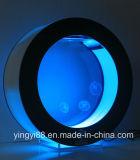 Custom Fish Tank de acrílico con iluminación LED