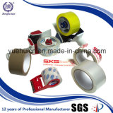 ISOの証明書の製造業者OPP BOPPの付着力のパッキングテープ