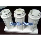 Purificação de água RO de 5 etapas (RO-550P-DIC-30PT)