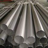 Tubo senza giunte 304/316L/310S/201 dell'acciaio inossidabile