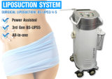 Máquina Power-Assisted del Liposuction de la carrocería que contornea