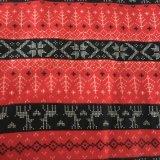 tissu 100%Cotton estampé par flanelle pour des pyjamas de Chinldrens