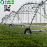Machine d'irrigation de pivot de centre de ferme de qualité