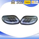 Lámpara Automotive Kit Yam buena impulsión de fibra de carbono ligero básico