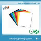 Feuille magnétique en caoutchouc A4 3m flexible / Feuille magnétique auto-adhésive