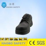 De goedkope Schoenen van de Veiligheid van het Werk die in China worden gemaakt
