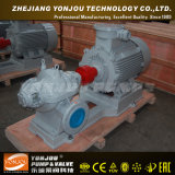 Pompa ad acqua elettrica, pompa centrifuga orizzontale, pompa centrifuga di alto flusso
