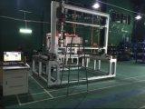 Machine de test de grêle de module de picovolte