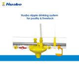 Het Drinken van het Uitsteeksel van de Apparatuur van het Landbouwbedrijf van het gevogelte Automatisch Systeem