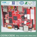 Fuente de alimentación electrónica PCB PCB PCB de la cámara
