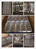 Máquina de termoformação de placas de plástico pela BOPS para (PPTF-2023)