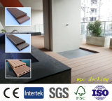 Estilo europeu WPC Deck WPC cerca do WPC Flooring