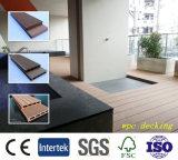 Estilo europeu WPC, WPC pavimentos, em deck WPC paralela lateral