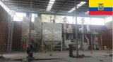 Ligne de nettoyage de graine d'herbe/chaîne de fabrication graine de fenouil