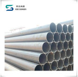 Tubulação de aço sem emenda estirada a frio/laminada a alta temperatura do carbono de ASTM A53 /A106