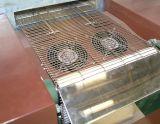 Forno senza piombo di riscaldamento di riflusso di zona dell'aria calda 4 pieni della torcia