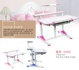 가정 가구 수동 고도 아이 연구 결과 (Z2325)를 위한 조정가능한 아이들 책상