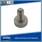 CNC Machine를 위한 조정 Nut