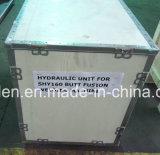 Гидровлический Dia сварочного аппарата сплавливания приклада Shy160/50. от 50mm до 160mm
