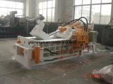 Лом алюминия машины для механизма прессования кип