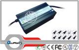 De standaard het Li-Polymeer van de Lader van de Batterij 54.6V 40A Lader van de Batterij